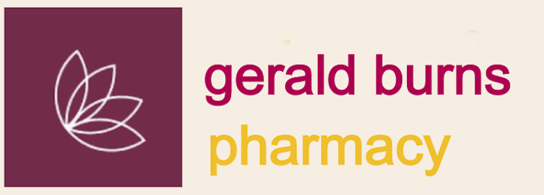 Gerald Burns Pharmacy